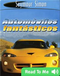 Automóviles Fantásticos