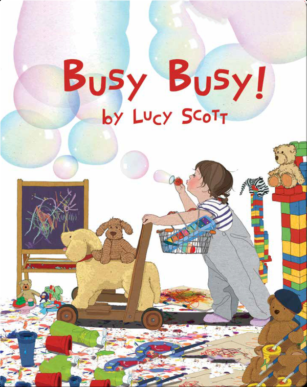 Busy Busy!