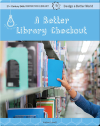 A Better Library Checkout