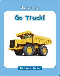 Go Truck!