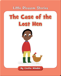 The Case of the Lost Hen