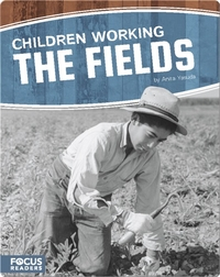 Children Working the Fields