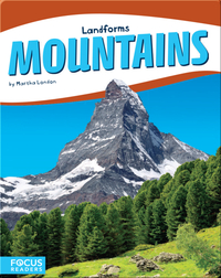 Landforms: Mountains
