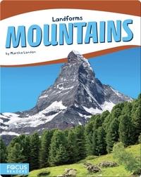 Landforms: Mountains