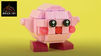 How To Build LEGO Kirby