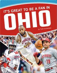 It's Great to Be a Fan in Ohio
