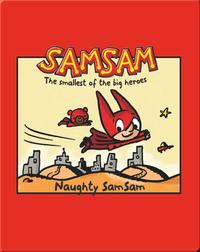 Naughty Samsam