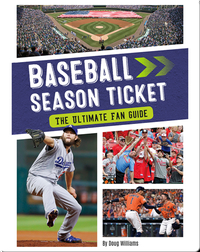 Baseball Season Ticket: The Ultimate Fan Guide