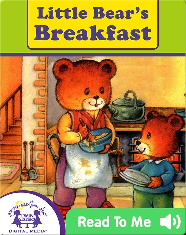 Little Bear's Breakfast