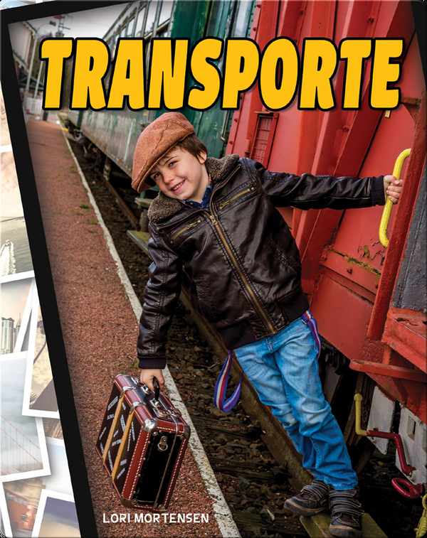 Transporte: Transportation