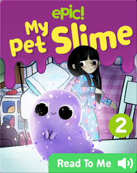 My Pet Slime Book 2