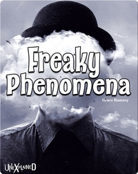 Freaky Phenomena