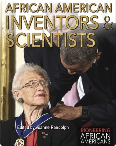 African American Inventors & Scientists