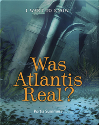 Was Atlantis Real?