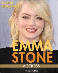 Emma Stone: Actress