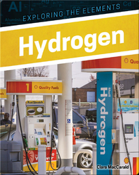 Exploring the Elements: Hydrogen