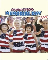 American Holidays: Memorial Day