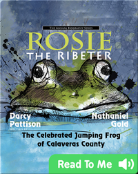Rosie the Ribeter