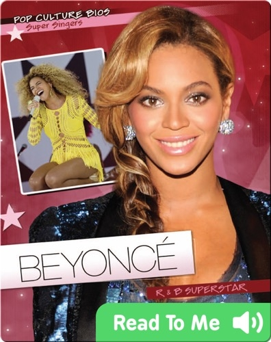 Beyonce: R&B Superstar