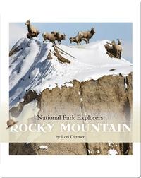 National Park Explorers: Rocky Mountain