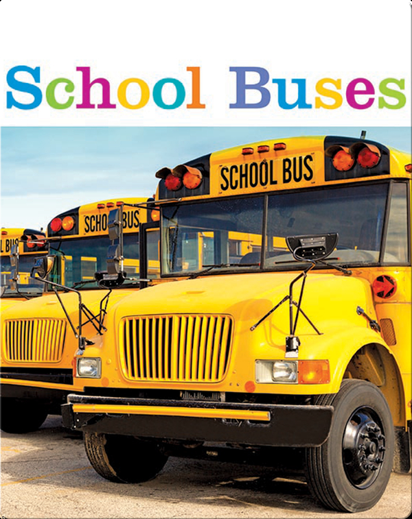Community Vehicles: School Buses
