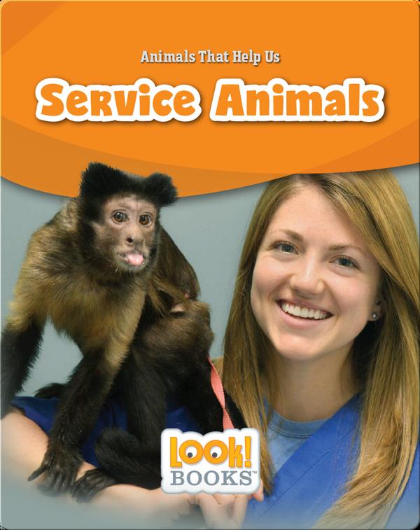 Service Animals