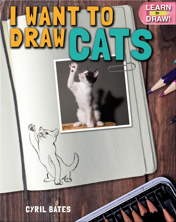I Want to Draw Cats