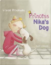 Princess Nika's Dog