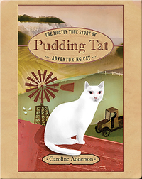 The Mostly True Story of Pudding Tat, Adventuring Cat