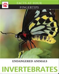 Endangered Animals: Invertebrates