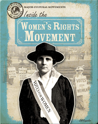 Inside the Women's Rights Movement