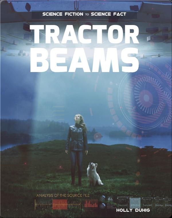 Tractor Beams