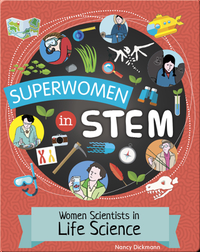 Women Scientists in Life Science