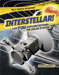 Interstellar!