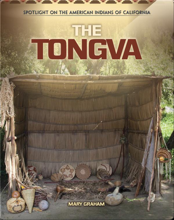 The Tongva