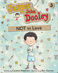 Jasper John Dooley Not in Love