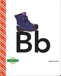 El abecedario: Bb