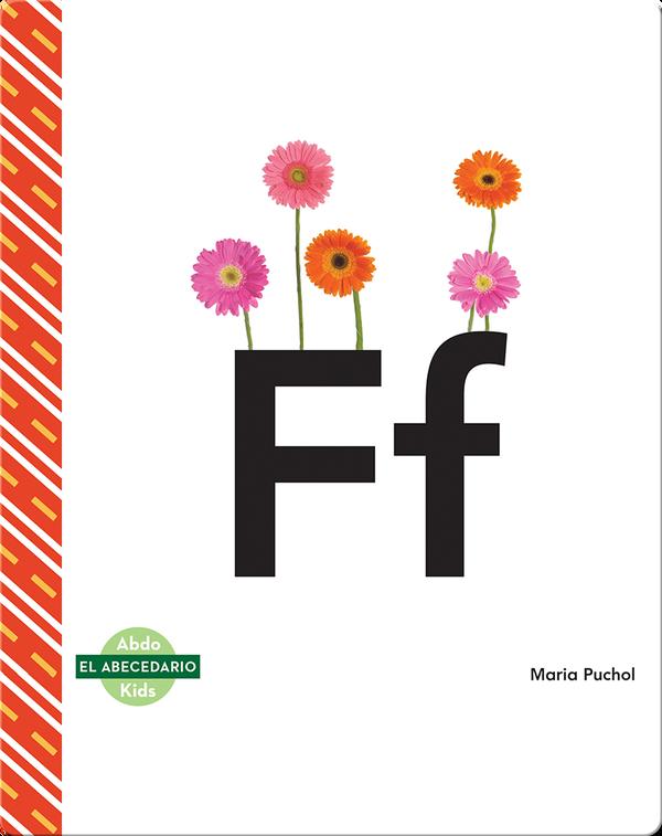 El abecedario: Ff