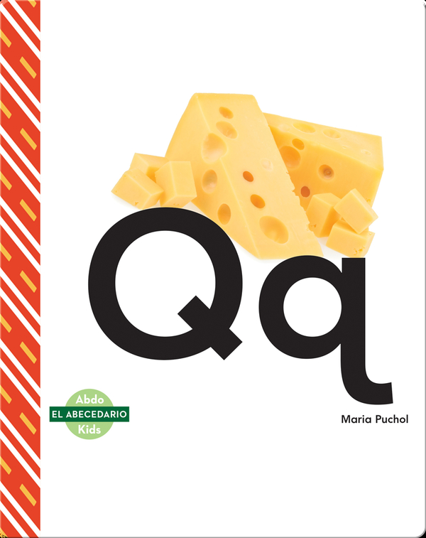 El abecedario: Qq