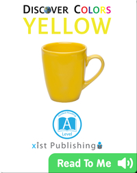 Discover Colors: Yellow
