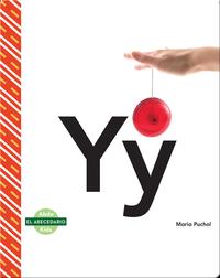 El abecedario: Yy