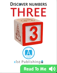 Discover Numbers: Three