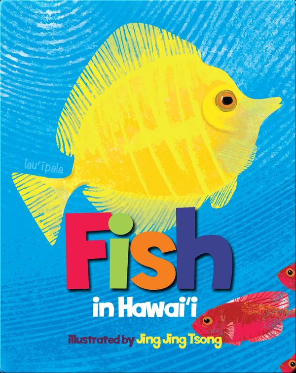 Fish in Hawaii