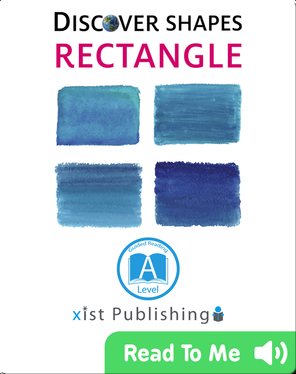 Discover Shapes: Rectangle