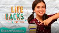 Crafty Clothes Hacks I LIFE HACKS FOR KIDS