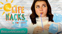 Beat the Heat Hacks | LIFE HACKS FOR KIDS