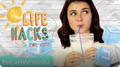 Beat the Heat Hacks | LIFE HACKS FOR KIDS