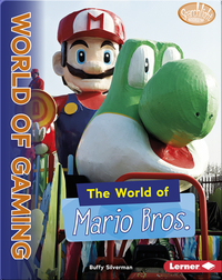 The World of Mario Bros
