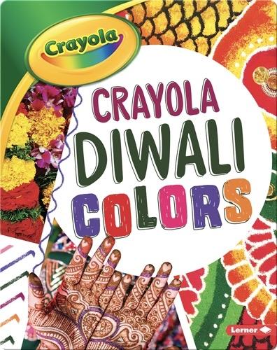 Crayola ®️ Diwali Colors