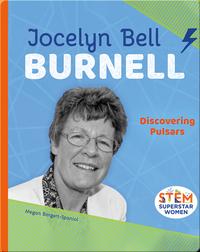 Jocelyn Bell Burnell: Discovering Pulsars